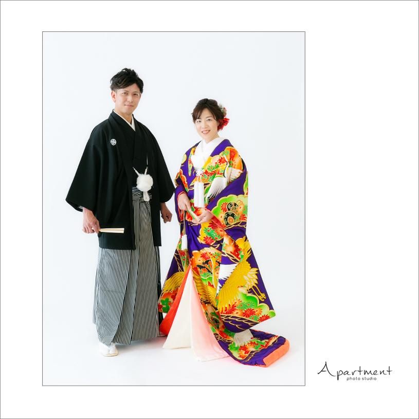 ウエディングフォト:栃木県宇都宮市のフォトスタジオアパートメント:写真館176