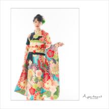 成人記念フォト:栃木県宇都宮市のフォトスタジオアパートメント:写真館16