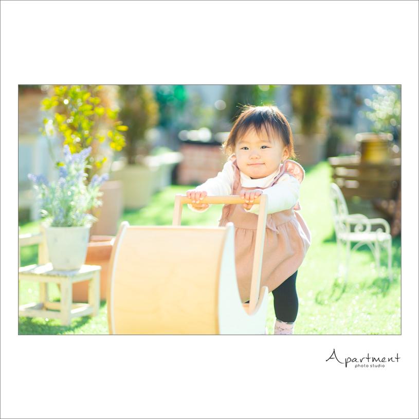 キッズフォト:栃木県宇都宮市のフォトスタジオアパートメント:写真館